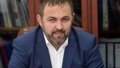 Slobodan Stanarević, načelnik Odjeljenja za prostorno uređenje