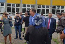 Milorad Dodik u Mišinom Hanu