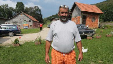 imanje Ljubomira Kočića / foto: Siniša Pašalić