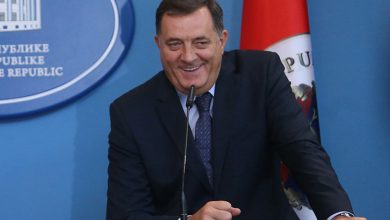 Milorad Dodik / foto: Dejan Božić