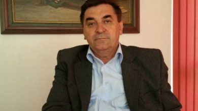 Obren Petrović