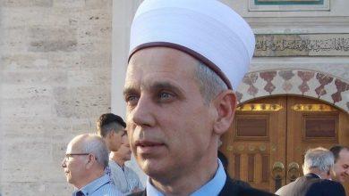 Osman ef. Kozlić