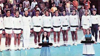 Borac je imao najviše igrača u Minhenu 1972