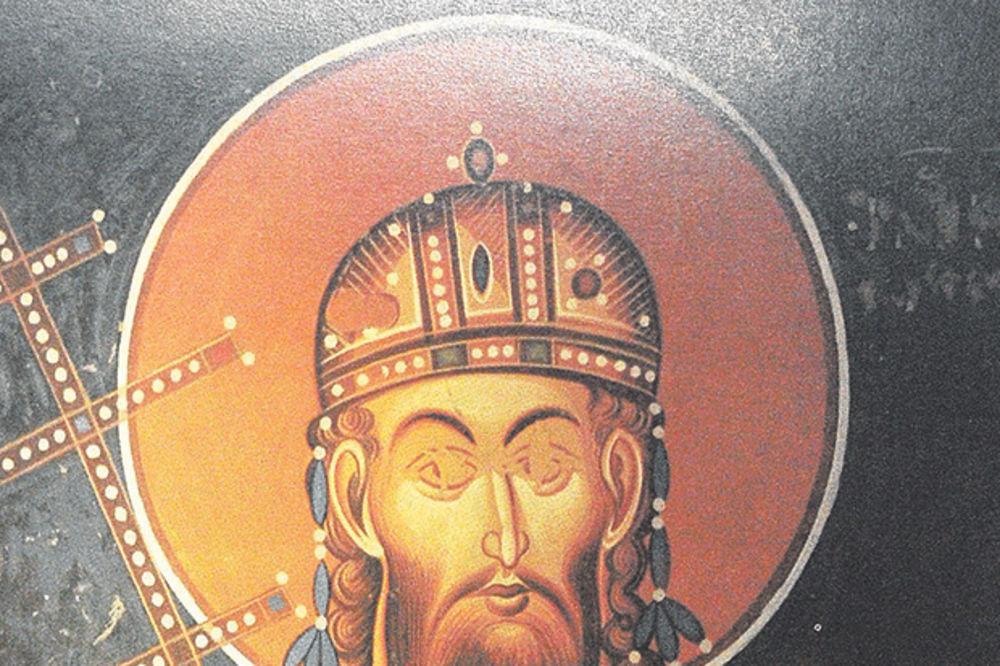 Car Uroš
