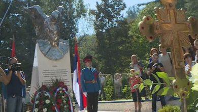 Istočno Sarajevo, Spomenik - simbol stradanja djece u proteklom otadžbinskom ratu