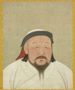 Kublaj Kan