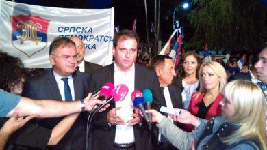 Mladen Ivanić i Vukota Govedarica