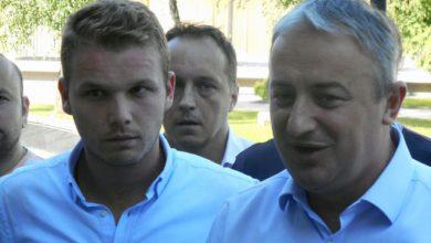 Draško Stanivuković i Branislav Borenović