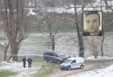 Uviđaj mjesta na kojem je pronađeno tijelo Davida Dragičevića / foto: Nikola Morača