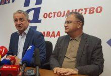 Branislav Borenović i Mladen Ivanić