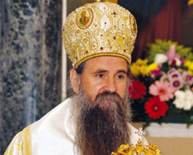Episkop budimljansko-nikšićki Joanikije