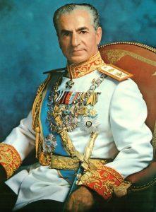 Mohammad-Reza Pahlavi, 1973