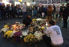 Pravda za Davida, 26.10.2018. godine / foto: Tanja Vukomanović