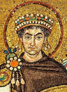 Car Justinian I