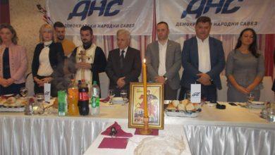 Nedeljko Čubrilović u Kotor Varošu