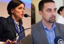 Nina Bukejlović i Boris Jerinić