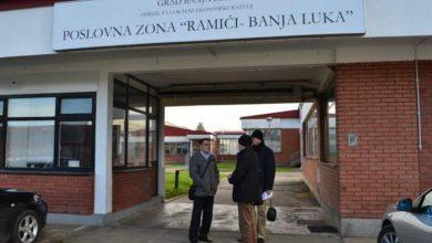 Poslovna zona Ramići