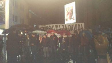 Pravda za Davida, 27.11.2018. godine / foto: Maja Bašić