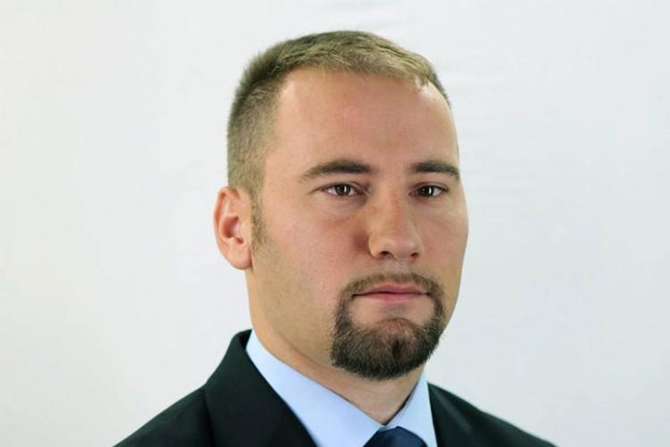 Boran Bosančić