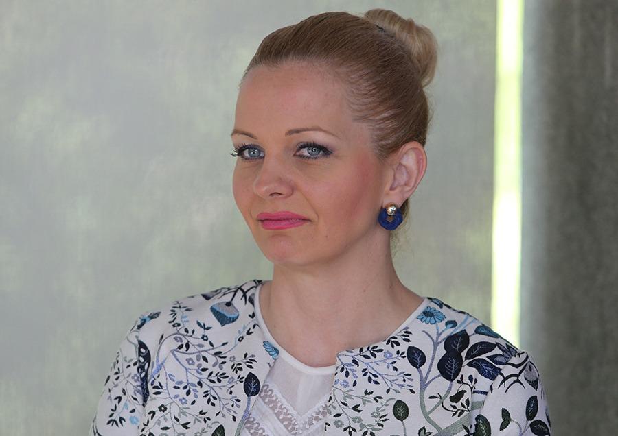Natalija Trivić / foto: Dejan Božić