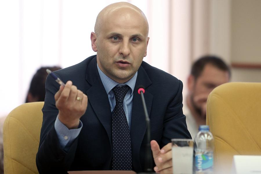 Siniša Kostrešević / foto: Siniša Pašalić