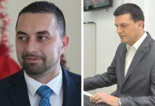 Boris Jerinić i Nebojša Šajinović