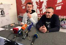 Ozren Pedruv i Dragan Dabić