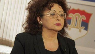 Sonja Karadžić