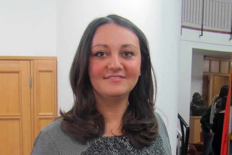 Radmila Kocić Ćućić