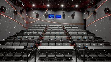 Stiže prva 4DX dvorana u državi