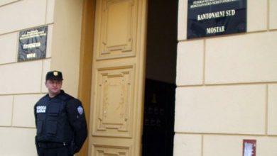 Direktoru preduzeća iz Čapljine četiri godine robije