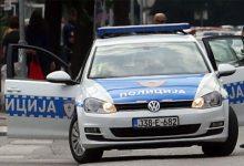 Dvoje povrijeđenih u sudaru tri vozila kod Kotor Varoša
