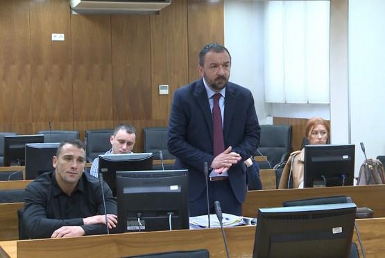 Palica kojom je pretučen Kovačević slučajno pronađena