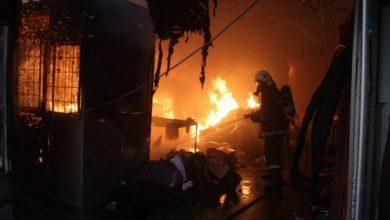 Starica stradala u požaru u Banjaluci