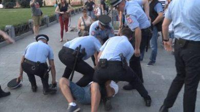 Incident u Banjaluci pod lupom Šveđana