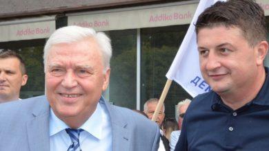 Marko Pavić i Milan Radović