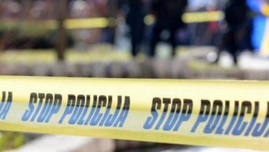 Motociklista poginuo u saobraćajnoj nesreći