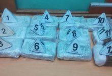 Prijedorčanin uhapšen sa šest i po kilograma heroina pritvoren u Šapcu