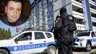 Sedmorka uhapšena zbog pokušaja ubistva Banjalučanina