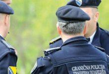 Granična policija prijavila 197 krivičnih djela i oduzela 40 vozila