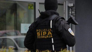 SIPA u Vlasenici pronašla veću količinu oružja i eksplozivnih naprava