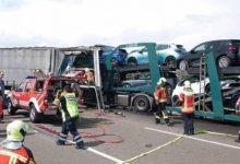 Vozač kamiona iz BiH poginuo u teškoj nesreći u Njemačkoj