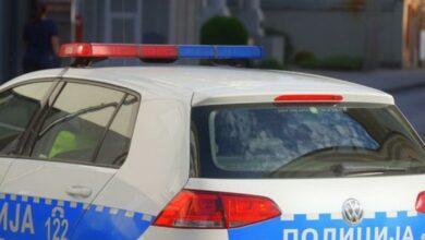 Banjalučanina udarilo vozilo na pješačkom prelazu
