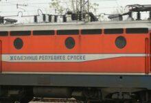 Željeznice: Pješak se neovlašteno kretao prugom