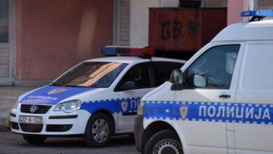 Hapšenje u Banjaluci zbog krađe