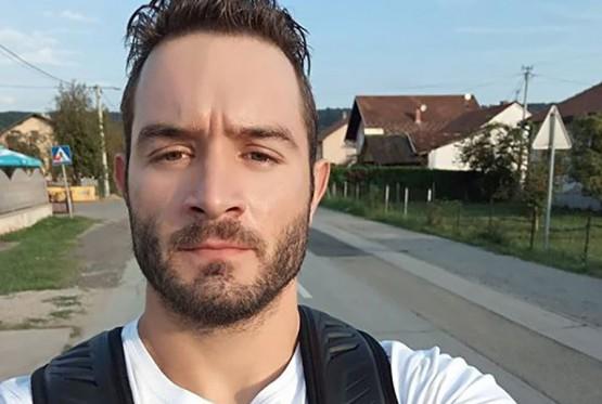 """""""Instagram terorista"""" oslobođen krivice u slučaju """"Zimzograd"""""""