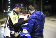 Pojačane kontrole vozača, zabilježeno 1.013 prekršaja