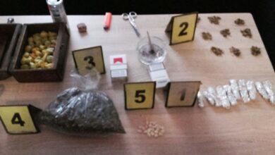 Uhapšen migrant iz Sirije, pakovao drogu