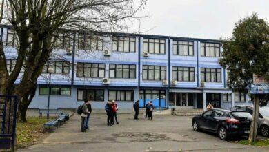 Šok u Tehničkoj školi u Gradišci: Stradali učenici išli u isto odjeljenje