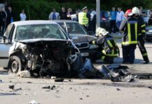 Crni bilans na putevima RS: 101 smrt za 10 mjeseci